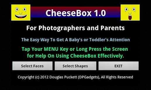 CheeseBox Lite- screenshot thumbnail