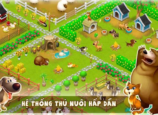 Farmery - Game Nong Trai  screenshots 14