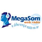Rádio MegaSom icon