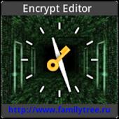Encrypt Editor