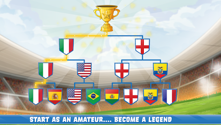 Soccer World 14: Football Cup 1.3 screenshot 16338