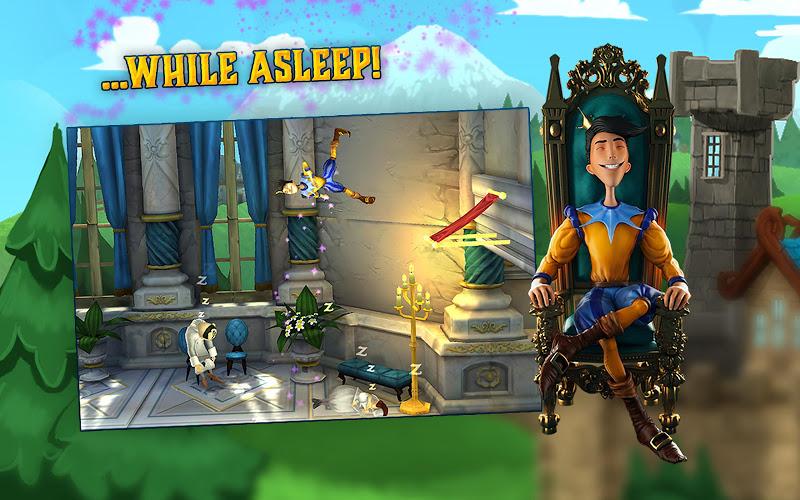 The Sleeping Prince Royal Ed. v2.10 APK