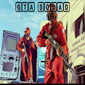 GTA Squad - Number one MMORPG