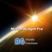 Meteo Widget Pro