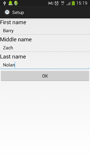 Funny Name Generator