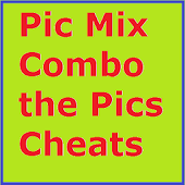 Pic Mix Combo the Pics Cheats
