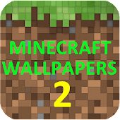 HD Wallpapers - Minecraft V2
