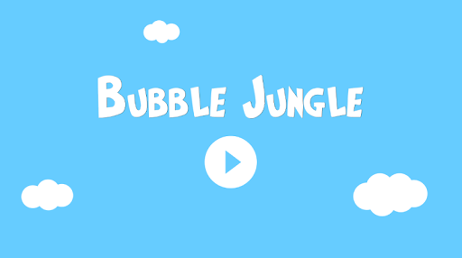 Bubble Jungle Babies Toddlers