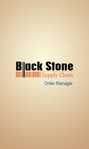 Order Manager
