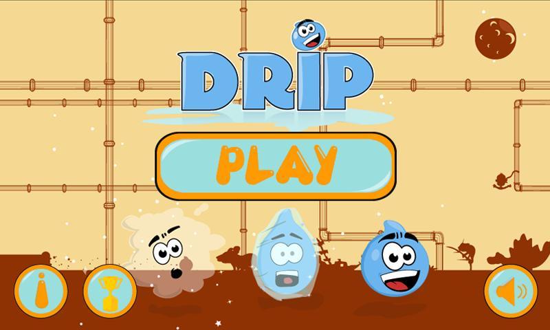 Drip - screenshot