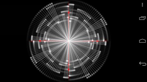 Phase Pendulum