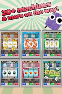 3-Reel Slots Deluxe - screenshot thumbnail
