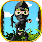 Angry Ninja Adventure APK for Bluestacks