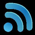 简阅RSS logo