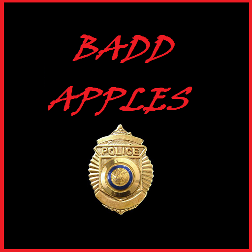 Badd Apples LOGO-APP點子