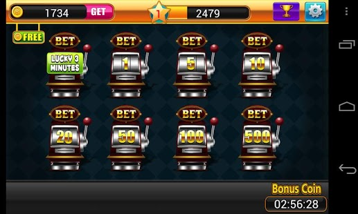 Candy Slots - Slot Machines - screenshot thumbnail