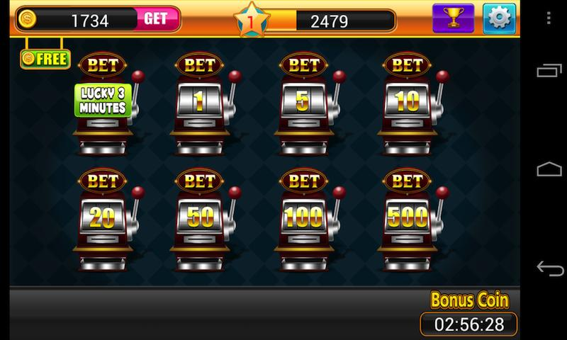 Candy Slots - Slot Machines - screenshot