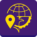 GIS Hubdat icon
