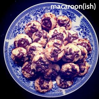 Ma's Macaroons