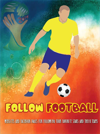 Follow Football