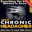About Chronic Headaches Pv logo