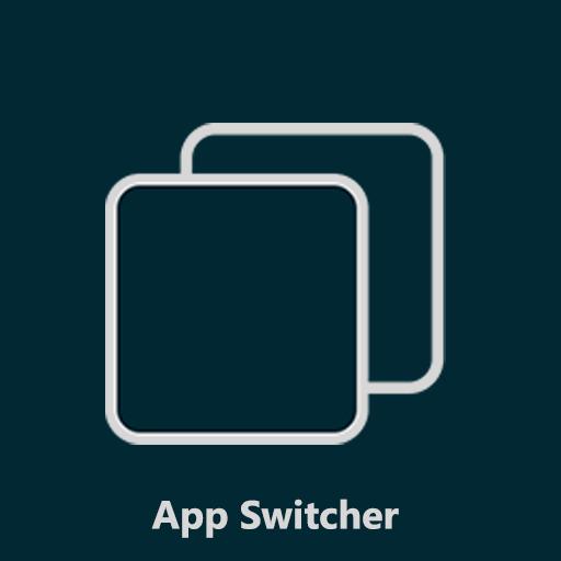 App Switcher LOGO-APP點子