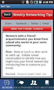 Net Tips- screenshot thumbnail