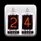 Nixie Time & Battery Widget v[build 6]