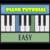 easy piano tutorial