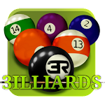 3D Pool game - 3ILLIARDS v2.94