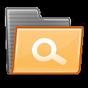 aFileDialog Demo icon