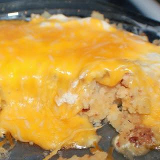 Best Ever Cheesy Mashed Potato.