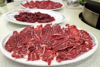 永林綜合料理牛肉火鍋