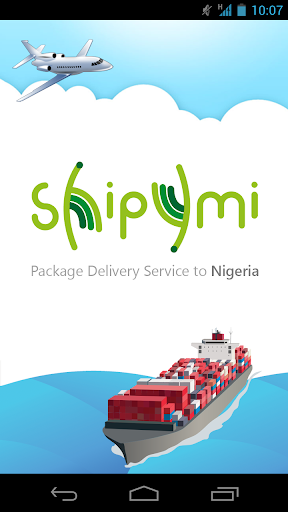 Shippyme PackageProcessing App