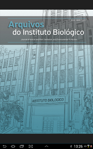 Arquivo do Instituto Biológico|玩新聞App免費|玩APPs