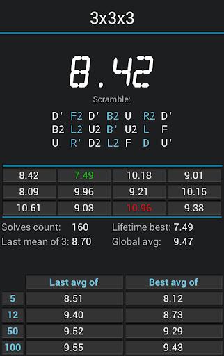 Nano Timer Pro v1.0.2