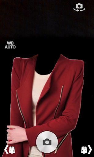 玩攝影App|แต่งรูป เสื้อสูทผู้หญิง แฟชั่น免費|APP試玩