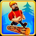 Lumberjack Dash