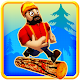 Lumberjack Dash v1.0