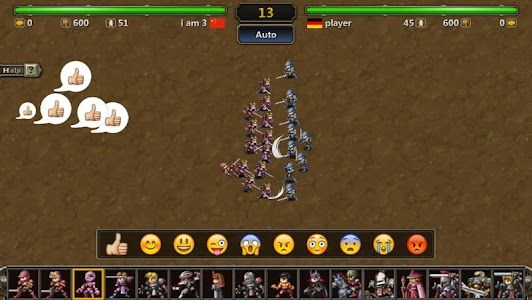 Miragine War v3.8 (Mod Money)