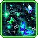 Jungle Night HD Live Wallpaper icon