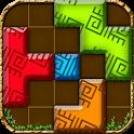 Block Jigsaw icon
