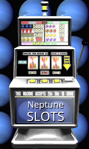 免費紙牌App|3D Neptune Slots - Free|阿達玩APP