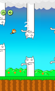 Flap Doge - screenshot thumbnail