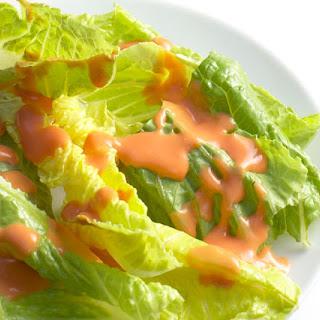 Tomato-Ginger Dressing