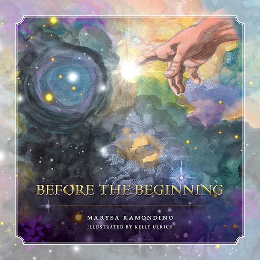 Before the Beginning cover