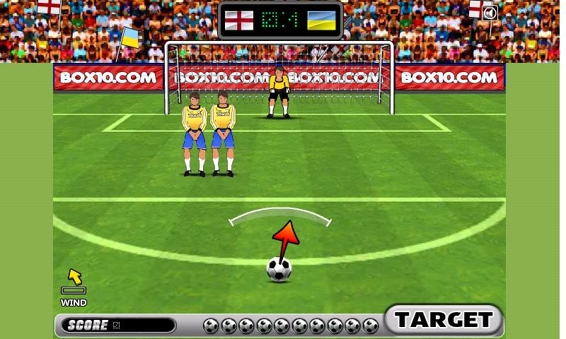 Football Kicks - Football Game - screenshot