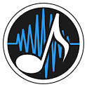 Bluetooth Music Player logo