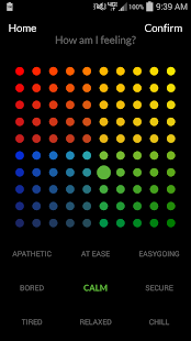 Mood Meter- screenshot thumbnail
