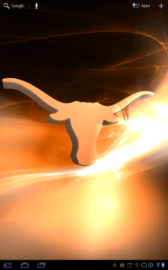 Texas Longhorns LIVE WPs- screenshot